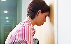 atferdsmessige symptomer på stress