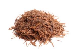 Pau d'arco bark som kreftbehandling