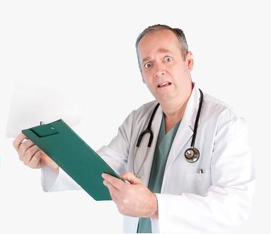 Manglende behandlingstilbud